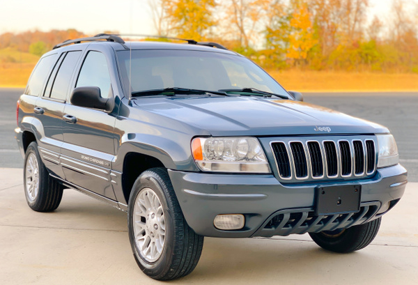 Grand cherokee limited by autosales by autosales