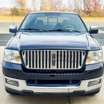 N 2006 LINCOLN MARK LT