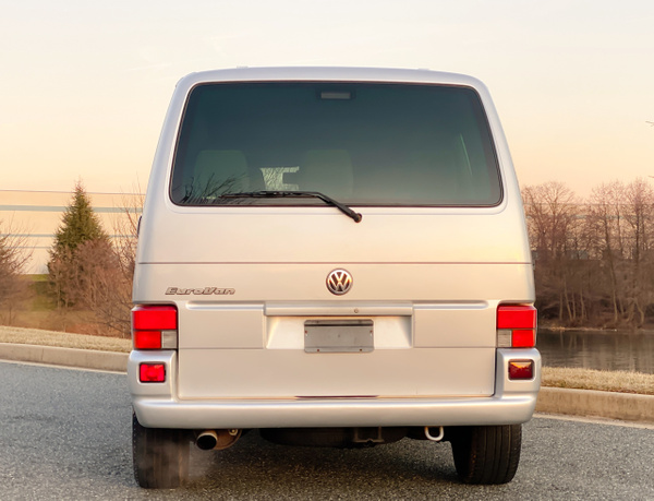 Eurovan by autosales