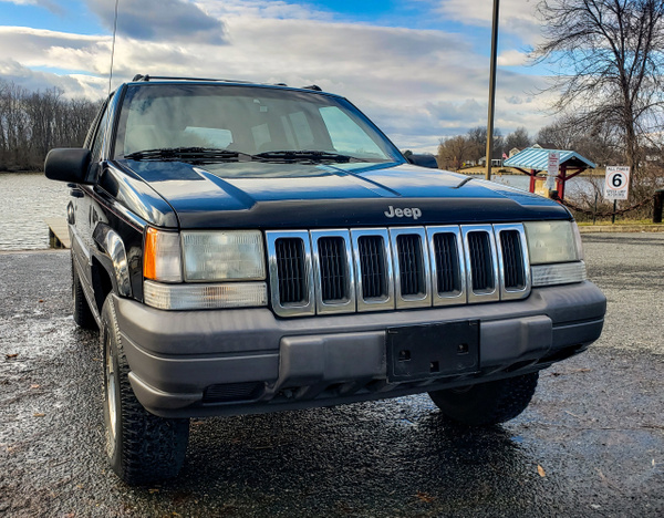 N 1997 Jeep Grand Cherok by autosales by autosales