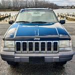 N 1997 Jeep Grand Cherok
