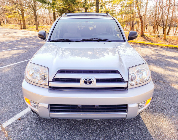 N 2005 4Runner by autosales
