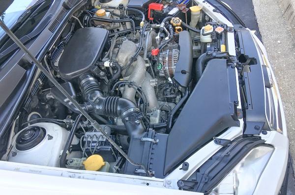 H Subaru Legacy by autosales