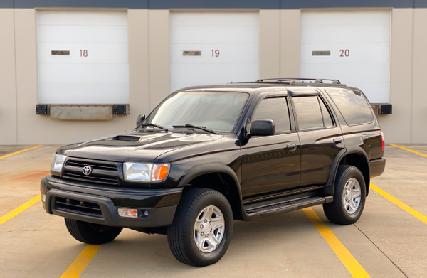 4runner stick by autosales by autosales