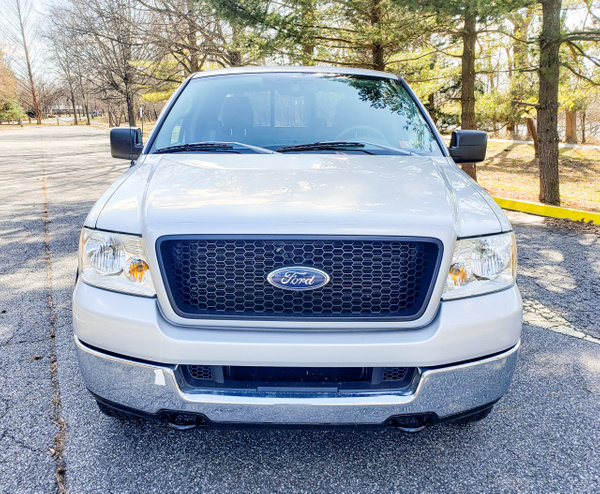 N 2005 F150 by autosales