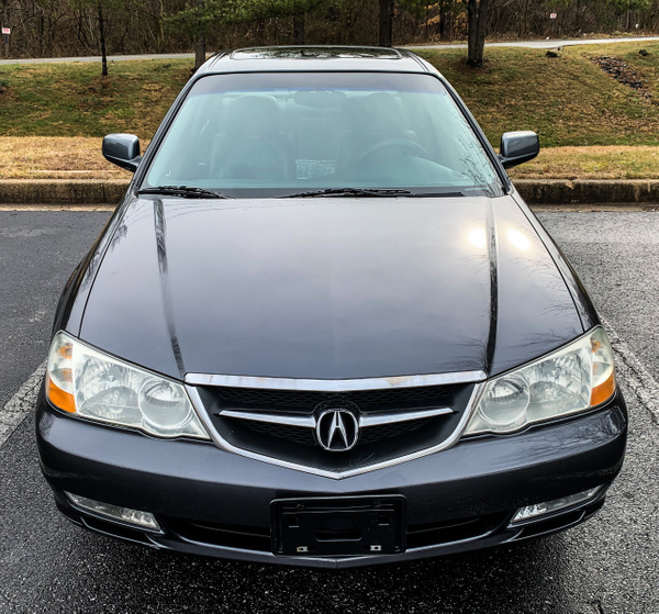 H Acura TL by autosales by autosales
