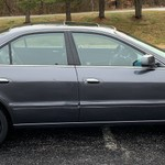 H Acura TL