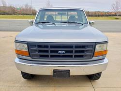 N 1997 F250