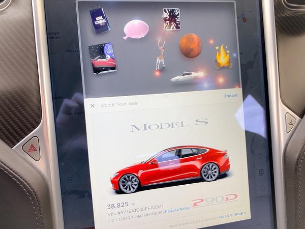 Tesla by autosales