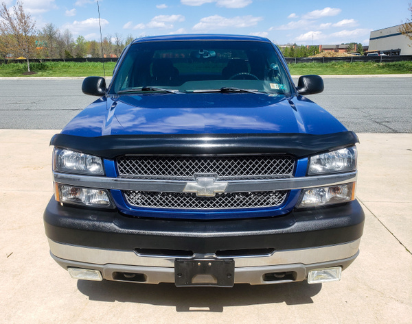N 2005 Chevy DuraCUNT by autosales