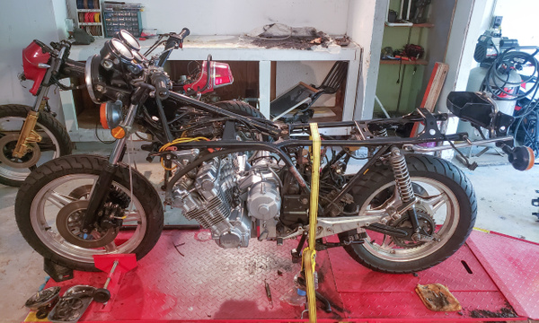 N 79 CBX by autosales