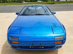 N 1988 RX-7 Savana