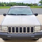 N 1998 Jeep Grand Chero