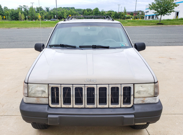 N 1998 Jeep Grand Chero by autosales