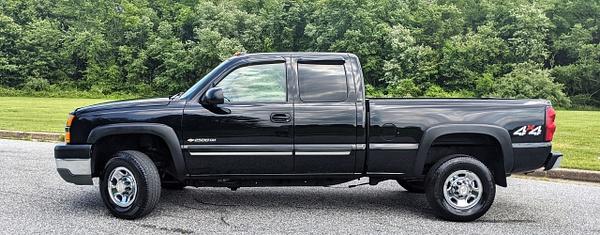 Black 8.1 Silverado jjjj by autosales by autosales