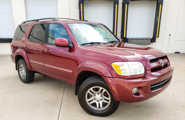 N 2006 Seqouia by autosales by autosales