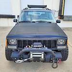 N 1993 Cherokee
