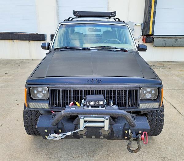 N 1993 Cherokee by autosales