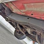 Red Dodge 4x4 jjjj