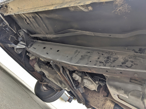 black ford jjjjj by autosales