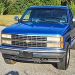 N 1993 Silverad 2 int