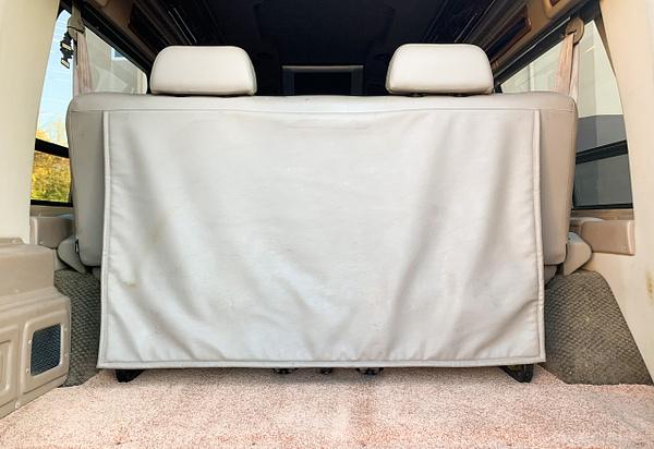 2003 Dodge Ram Van by autosales