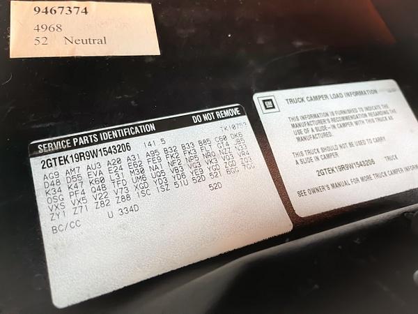 98 sierra by autosales