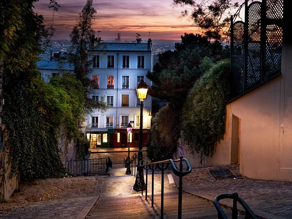 Paris color Book - Home - Paris - Serge Ramelli Photography