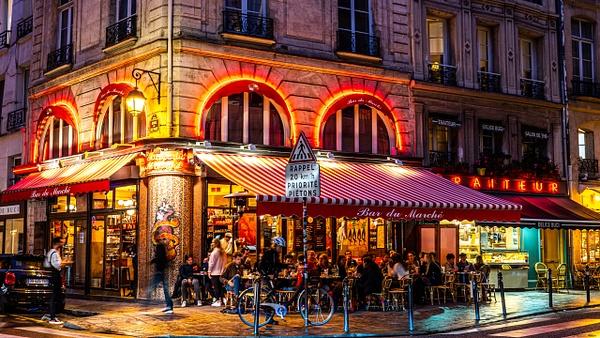Odeon - Home - Paris - Serge Ramelli Photography