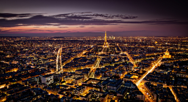 ParisVueDuCiel-1 - Home - Paris - Serge Ramelli Photography
