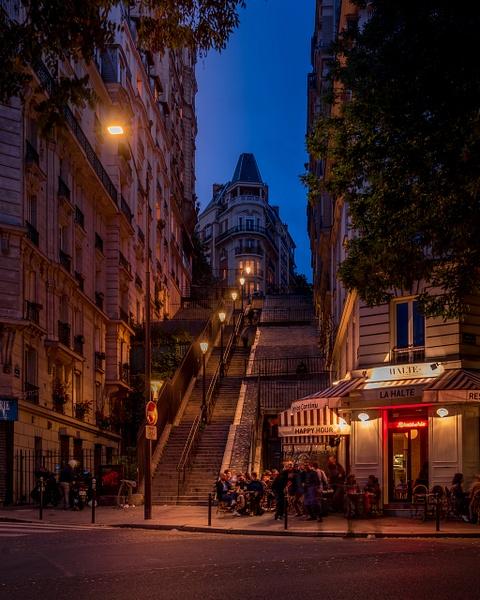 Star Montmantre-4 - Home - Paris - Serge Ramelli Photography