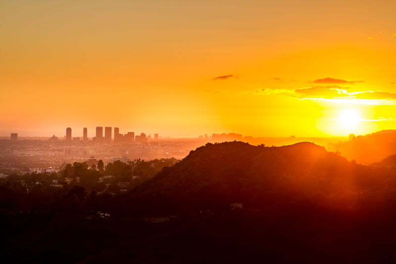 Los Angeles Heat_