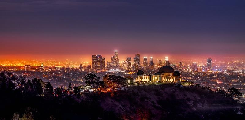 Los Angeles Terminator