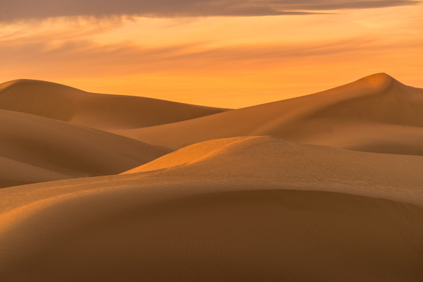 Dune Imperial - Landscapes by Serge Ramelli
