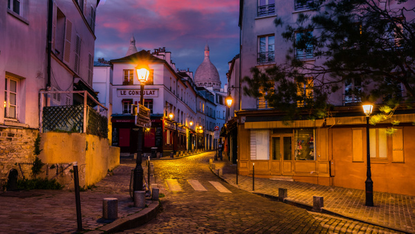 Le consulat-1 - Home - Paris - Serge Ramelli Photography