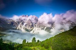 Stubai,Austria