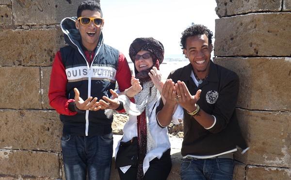 insala - Estoriel, Morocco - Version 2 - Home -  Michael J. Donow Photography