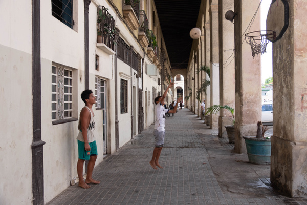 Cuba 2019-72 - Cuba - Michael J. Donow Photography