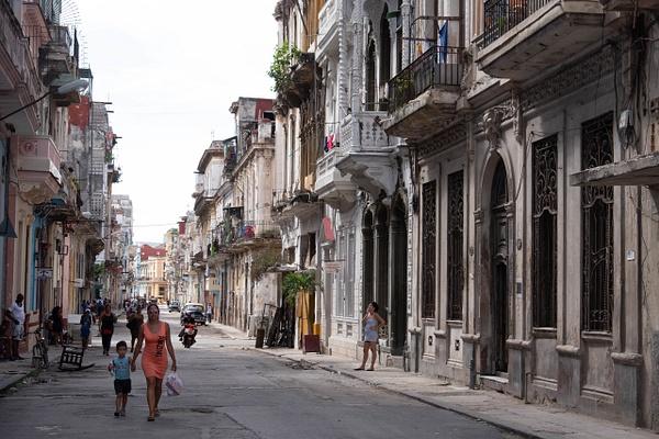 Cuba 2019-86 - Cuba - Michael J. Donow Photography