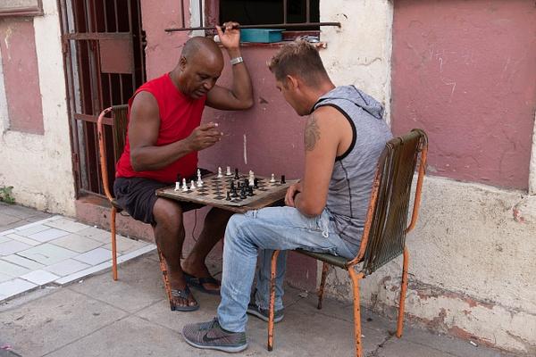 Cuba 2019-85 - Cuba - Michael J. Donow Photography
