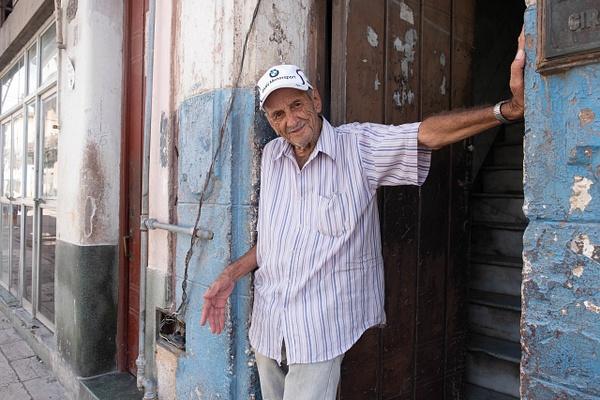 Cuba 2019-113 - Cuba - Michael J. Donow Photography