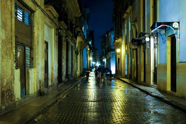 Cuba2019-28 - Cuba - Michael J. Donow Photography