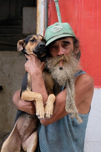 Cuba2019-21 - Cuba - Michael J. Donow Photography