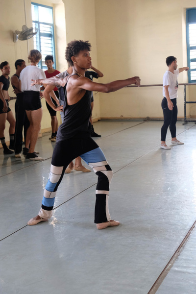Cuba 2019-140 - Cuba - Michael J. Donow Photography