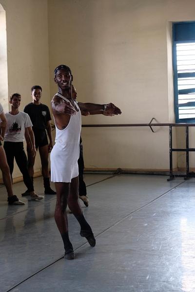Cuba 2019-133 - Cuba - Michael J. Donow Photography
