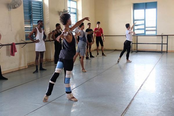 Cuba 2019-122 - Cuba - Michael J. Donow Photography