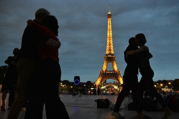 088_{Michael Donow} - Paris - Michael J. Donow Photography