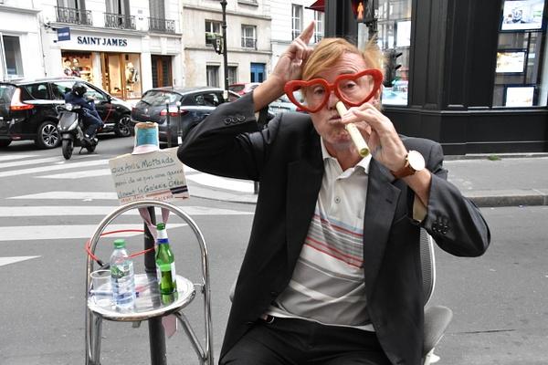 092_{Michael Donow} - Paris - Michael J. Donow Photography