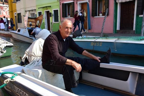 047_V10_1975 - Venice - Michael J. Donow Photography