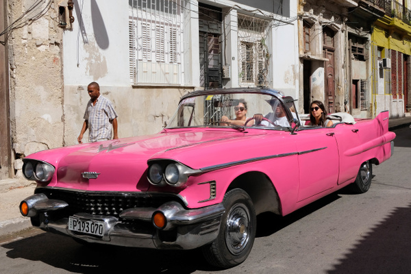 Cuba 2019-481 - Cuba - Michael J. Donow Photography